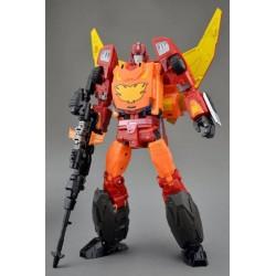 [Deposit] DX9 Toys D06 Carry