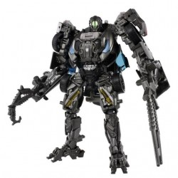 Transformers Movie 10th Anniversary MB-15 Lockdown