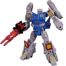 Transformers Legends LG-65 Targetmaster Twin Twist