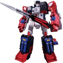 Transformers Legends LG-EX Grand Maximus