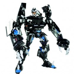 Transformers Masterpiece Movie MPM-05 Barricade - Takara Ver.