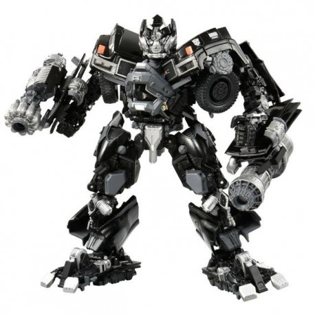 Transformers Masterpiece Movie MPM-06 Ironhide