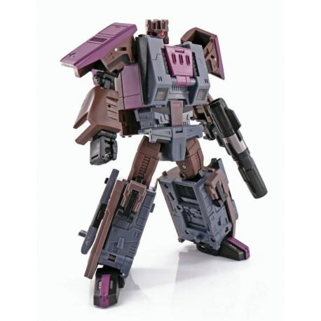 Unique Toys Ragnaros M-04 Broodlord Lashlayer