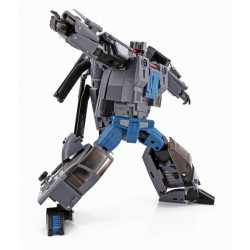 Unique Toys Ragnaros M-05 Rage Winter Chill