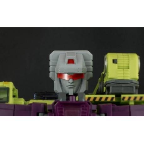 Generation Toy GT-09 Gravity Builder Add-on Kits