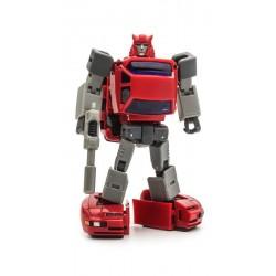 X-Transbots MM-X Toro