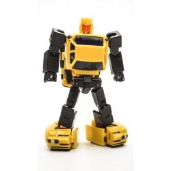 X-Transbots MM-XI Coprimozzo