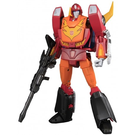 Transformers Masterpiece MP-09 Rodimus Prime
