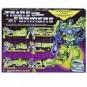 Transformers Generation 1 Devastator Gift Set - Reissue