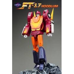Fans Toys FT-17 Hoodlum