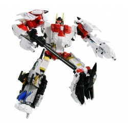 Transformers Unite Warriors UW-01 Superion