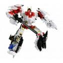 Transformers Unite Warriors UW-01 Superion - Reissue