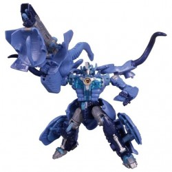 Transformers Takara Tomy Mall Exclusive Legends LG-EX Big Blue Convoy