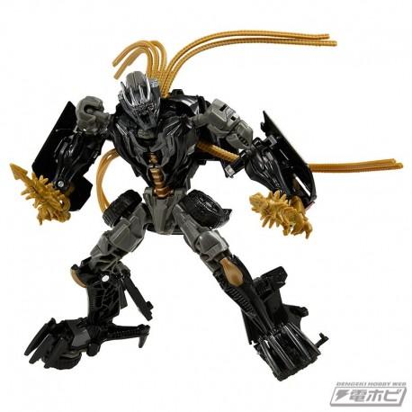 Transformers Studio Series SS-22 Decepticon Crankcase