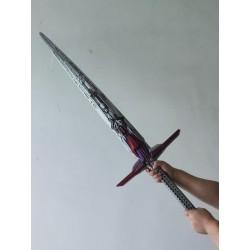 ToyWorld Sword aka The Last Knight Optimus Prime Sword of Judgement / Temenos Sword