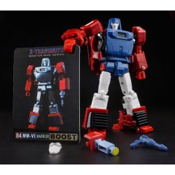 X-Transbots MM-VI Boost - Reissue