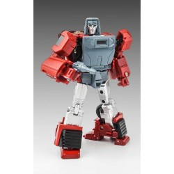 X-Transbots MM-VI Boost ComiToon Version