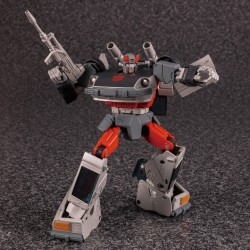 Transformers Masterpiece MP-18+ Bluestreak