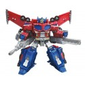 Transformers War for Cybertron Siege Leader Galaxy Convoy