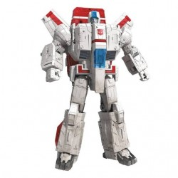 Transformers War for Cybertron Siege Commander Jetfire