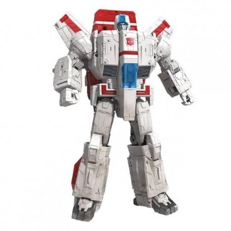 Transformers War for Cybertron Siege Commander Jetfire