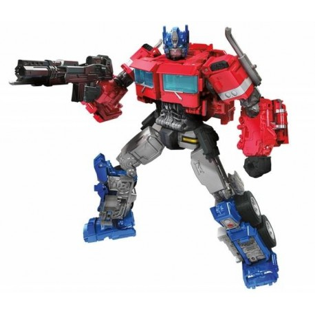 Transformers Studio Series SS-38 Voyager Optimus Prime