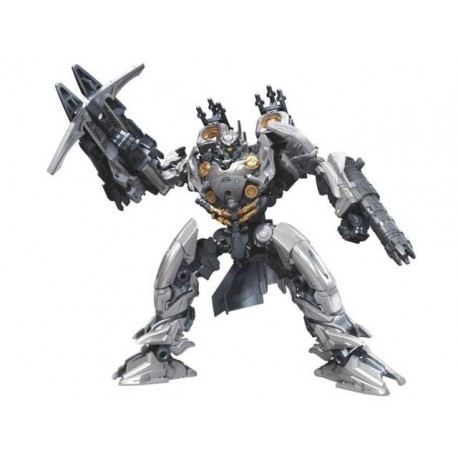 Transformers Studio Series SS-42 Voyager KSI Boss