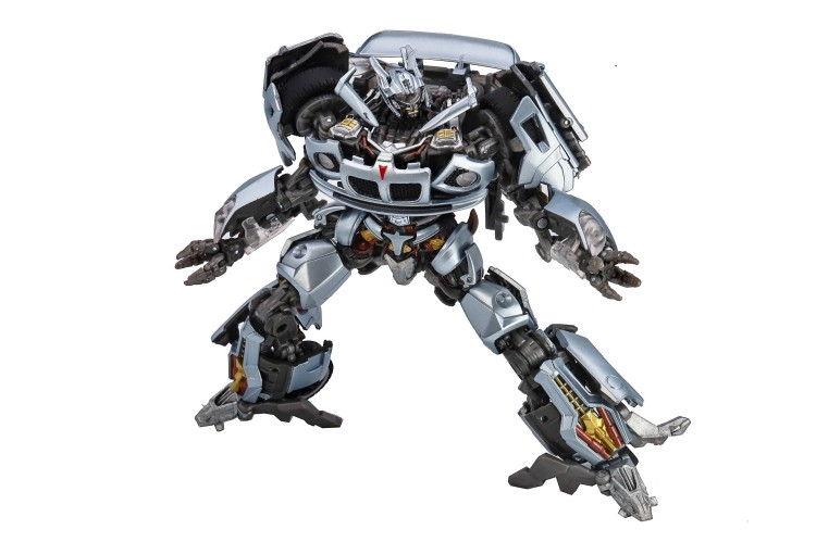 Transformers Masterpiece Movie Mpm 09 Jazz