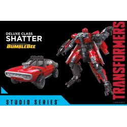 Transformers Studio Series SS-40 Deluxe Shatter