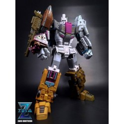 Zeta Toys ZA-06 Bruticon Set of 5