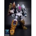 Zeta Toys ZA-06 Bruticon Set of 5
