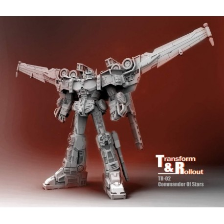 Transformers Generations TG-21 Fall of Cybertron Springer
