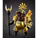 Toy Wolf W-01G Dirty Man Gold