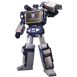Transformers Masterpiece MP-13 Soundwave - Reissue
