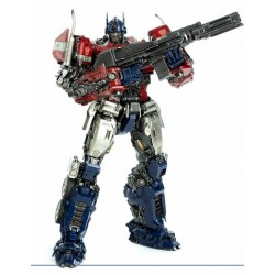 ThreeA Transformers Bumblebee DLX  Scale Collectible Series Optimus Prime