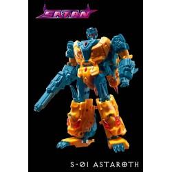 TFC Toys Satan S-01 Astaroth