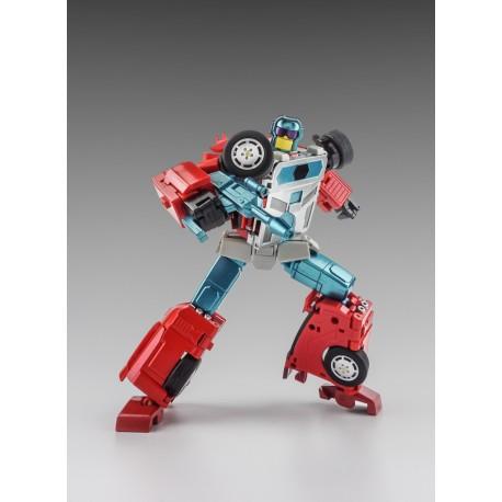 X-Transbots MX-XVG2 Deathwish
