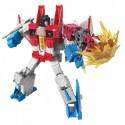 Transformers War for Cybertron Earthrise Voyager Starscream