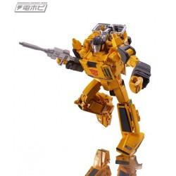 Transformers Masterpiece MP-39 Sunstreaker - Reissue