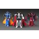 Magic Square MS-B30 Jet Fighter Team Set Of 3 - Engine/Perish/Assault