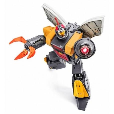 DX9 Toys D10 Hanzo