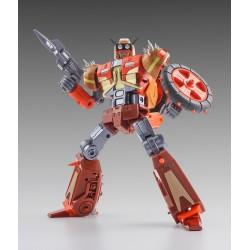 KFC Toys E.A.V.I. METAL Phase 6F Gunker