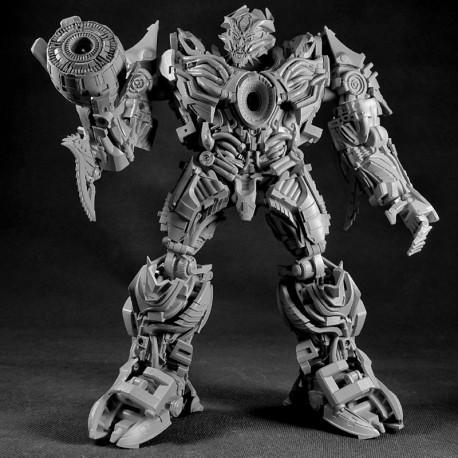 Unique Toys R-04 Nero