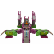 Transformers War for Cybertron Earthrise Titan Scorponok