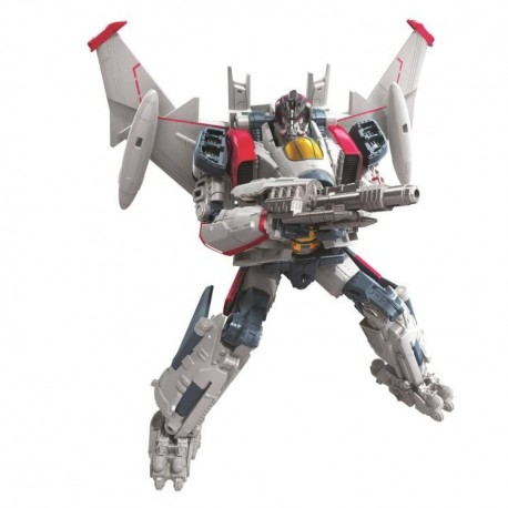 Transformers Studio Series SS-65 Voyager Blitzwing