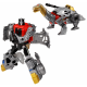 Transformers Takara Tomy Mall Exclusive Generations Selects Volcanicus
