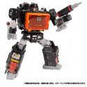 Transformers TakaraTomy Mall Exclusive Siege SG-EX Soundblaster