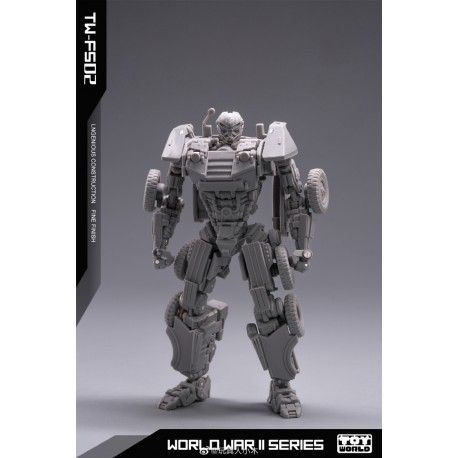 ToyWorld TW-FS02 Hot Break