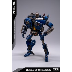 Toyworld TW-FS06T Blue Baron