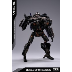 Toyworld TW-FS06S Black Baron